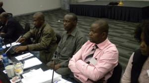 Advocacy LGBT Gay Lesbian Africa Tanzania LGBT Voice